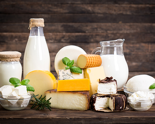 Live Webinar: Quality control of milk and dairy products at the speed of light
