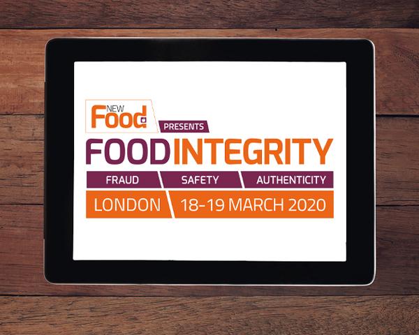 Food Integrity 2020